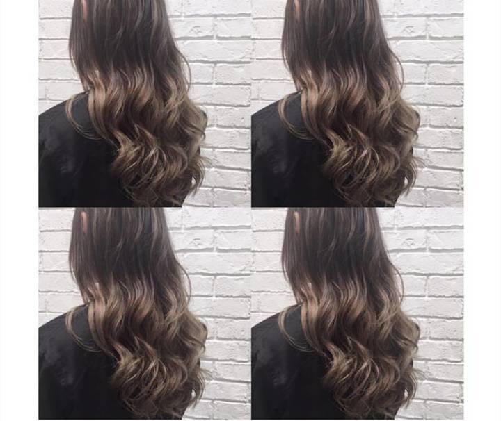 时尚| 头发烫成这样也太好看了吧!简直能美一整个秋冬图片