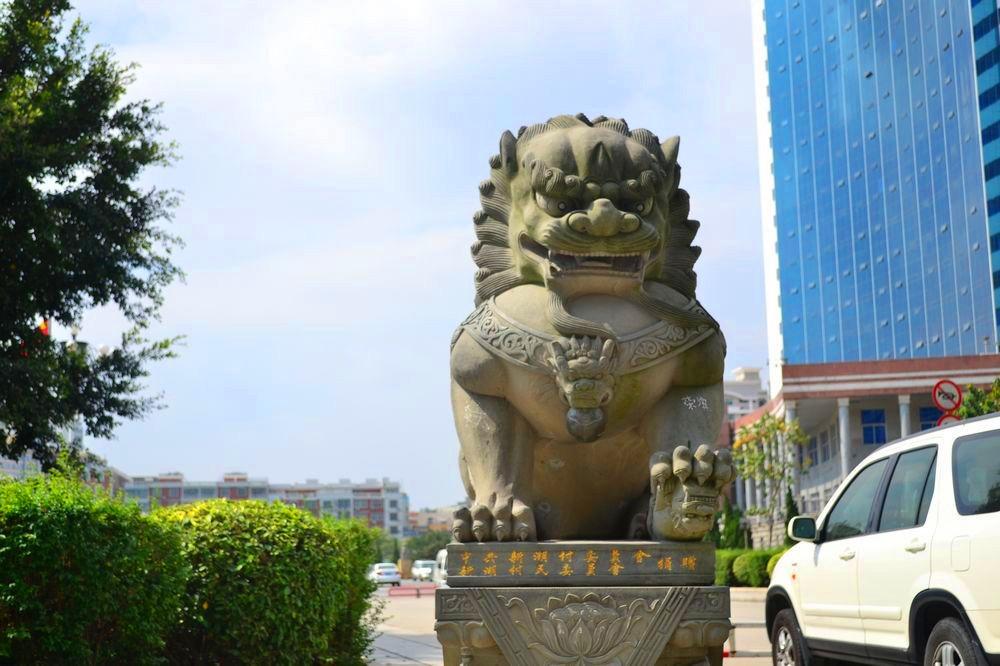 """国内名字最绕嘴的城市,南方人总念错,曾号称""""小香港"""""""