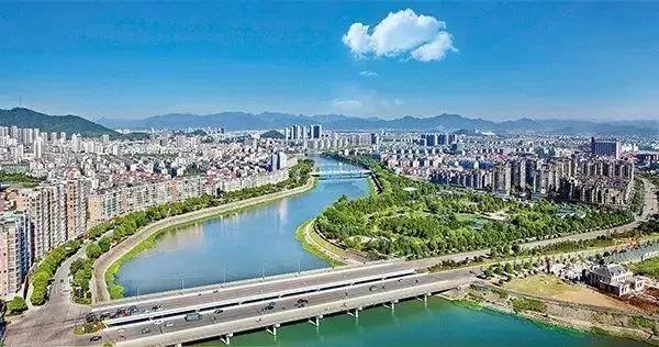 社科院版中国百强县发布,这两个地方入围是怎样的情况?