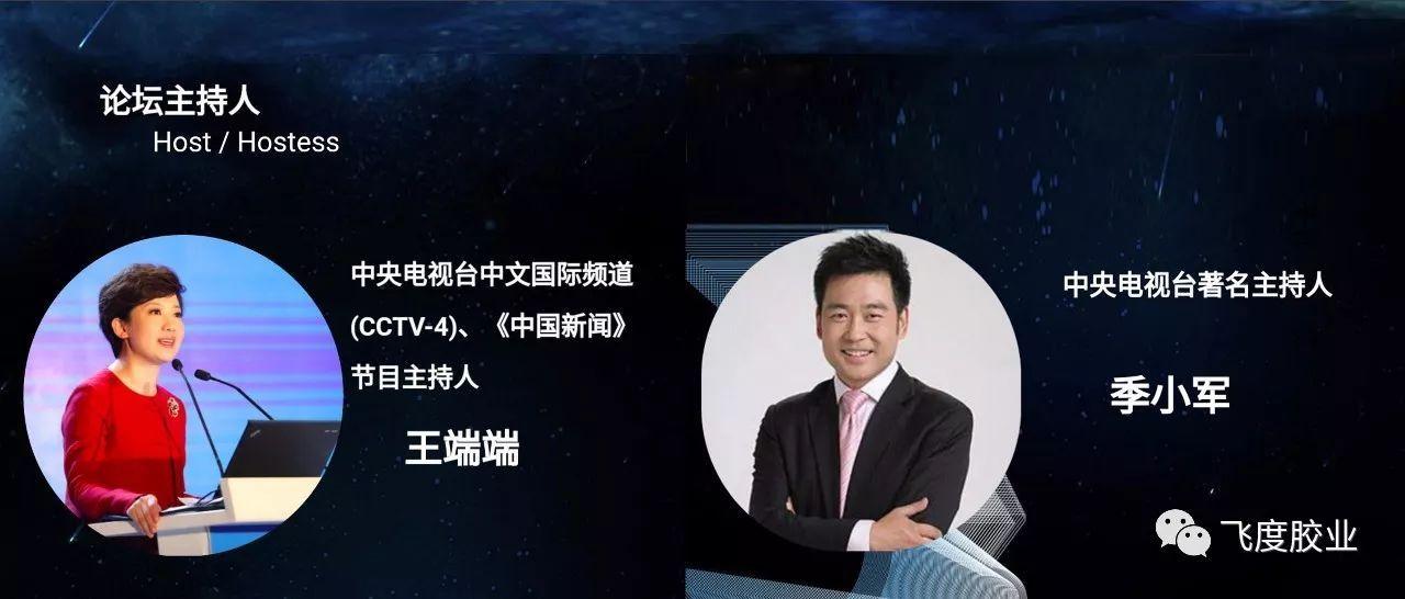 《中央新闻》节目主持人王端端 中央电视台著名主持人季小军主持