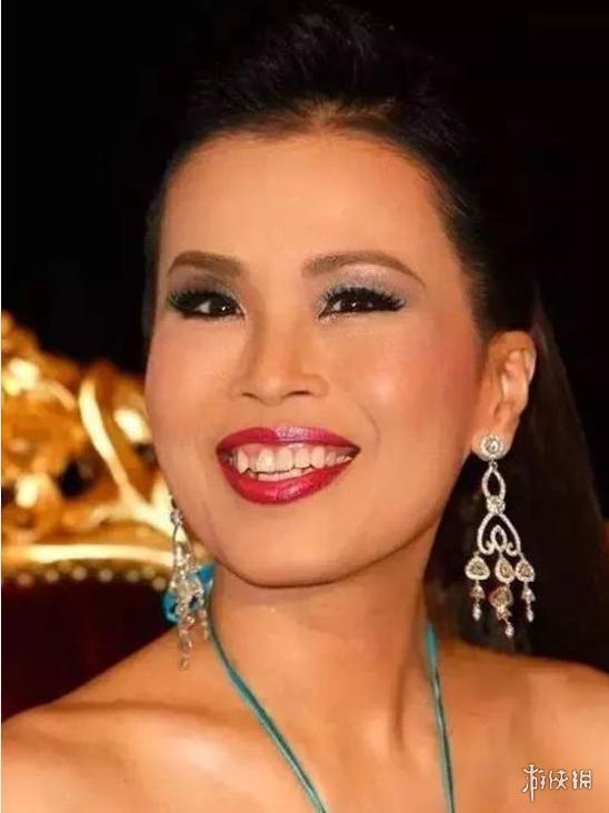 中泰娱乐怎么注册_杰出的中泰友好使者,生于瑞士洛桑,经历过婚变的乌汶叻公主投身娱乐圈