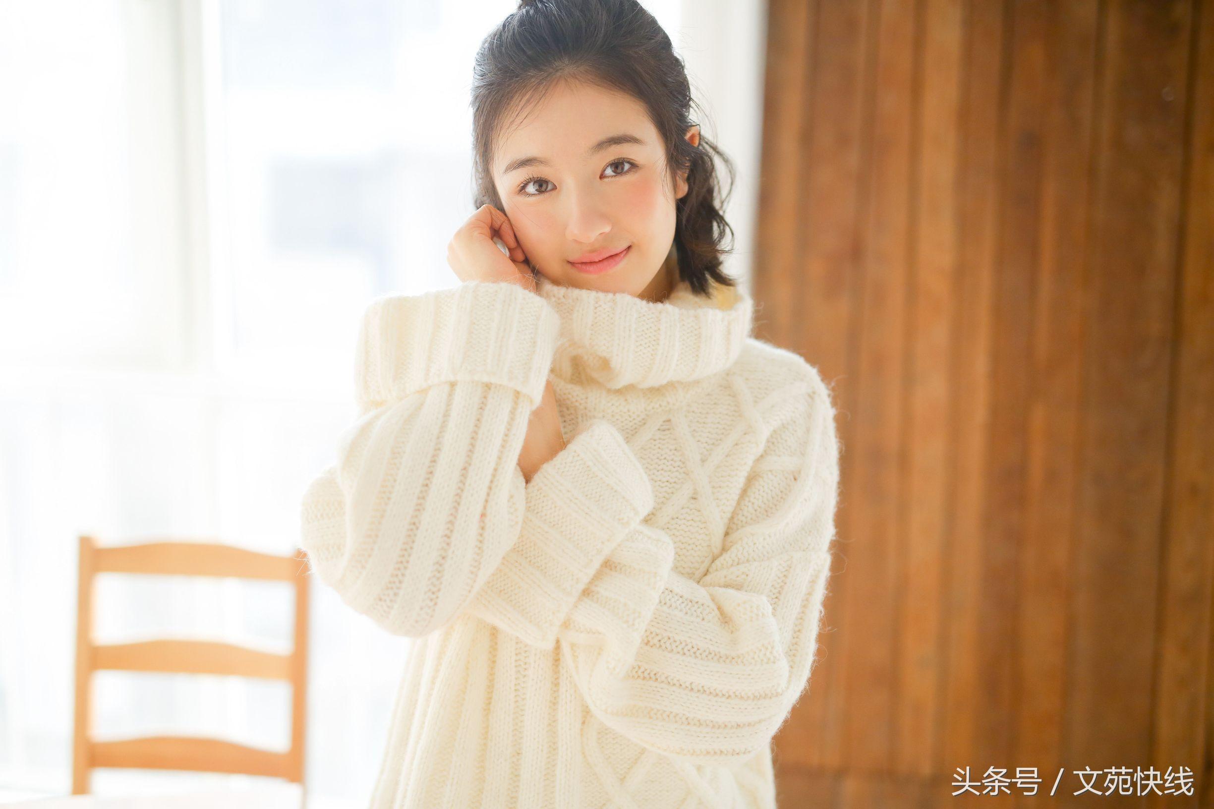 电影女明星内地_李兰迪,1999年9月2日出生于北京,中国内地影视女演员
