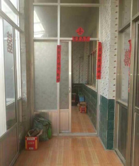 农村婆家给我准备的婚房,洗澡间让我提心吊胆,厕所你们谁见过?
