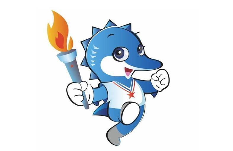 重磅 第7届 武汉 世界军人运动会会徽 吉祥物全新发布