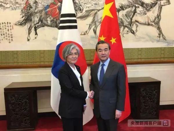 """【解局】韩国对中国承诺的""""三不"""",到底几层意思?"""