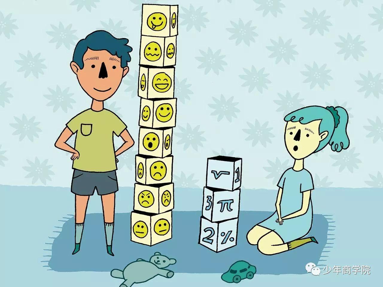 如何抓准年龄节点发展孩子的大脑?这是我读到的最权威分析