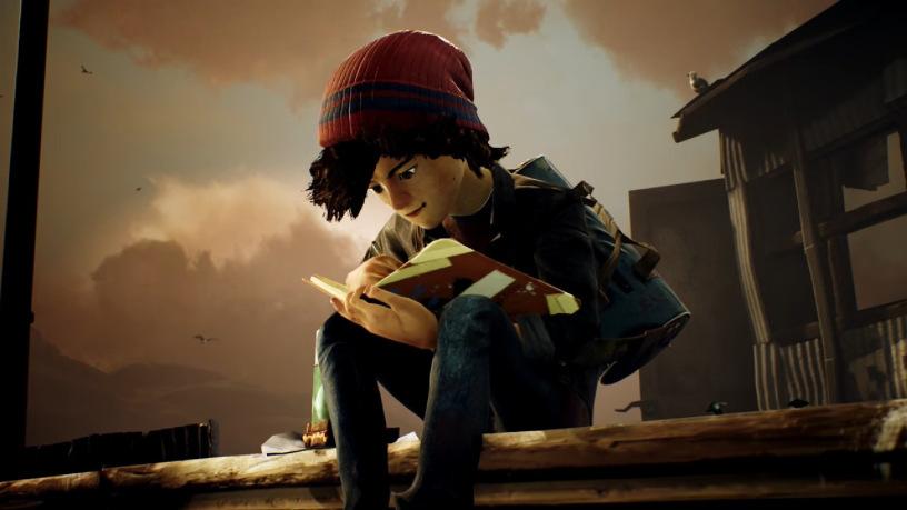 游戏工作室 PixelOpus:我们要给游戏开发新人提供一个好环境