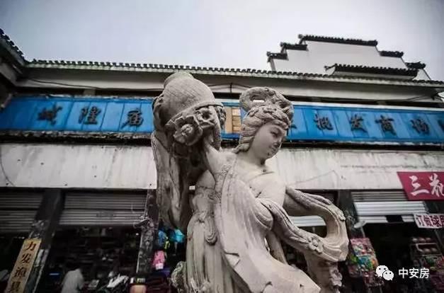 合肥城隍庙