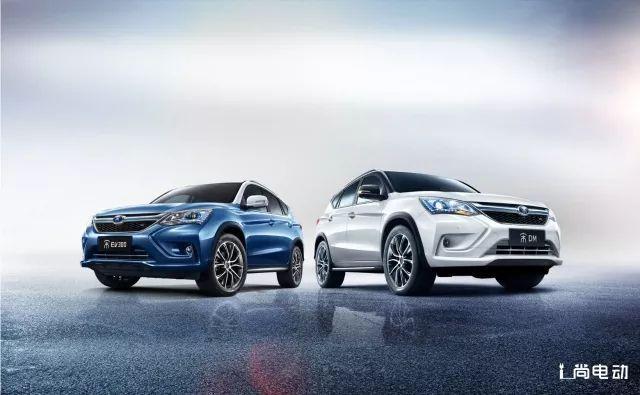 借着新能源汽车的趋势,自主品牌能否实现弯道超车