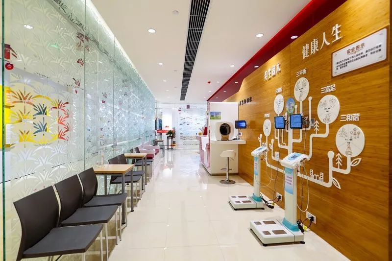 无限极服务中心业务服务,主动式升级助力市场全新!室内设计师20图片