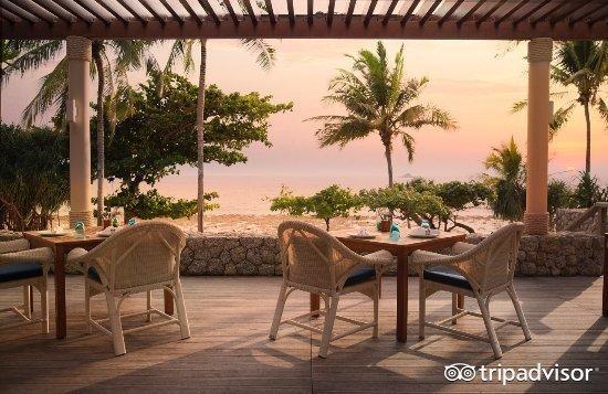 普吉岛最贵海鲜大餐:特瑞萨拉海鲜餐厅