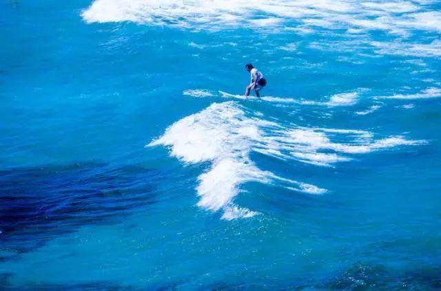 冰原滑雪VS热辣沙滩,哪一种姿势是你想要的冬季打开方式?