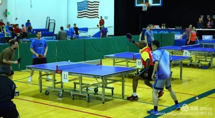 体育 正文  本赛事不仅为乒乓球选手提供了一个展示自我的平台,并提供
