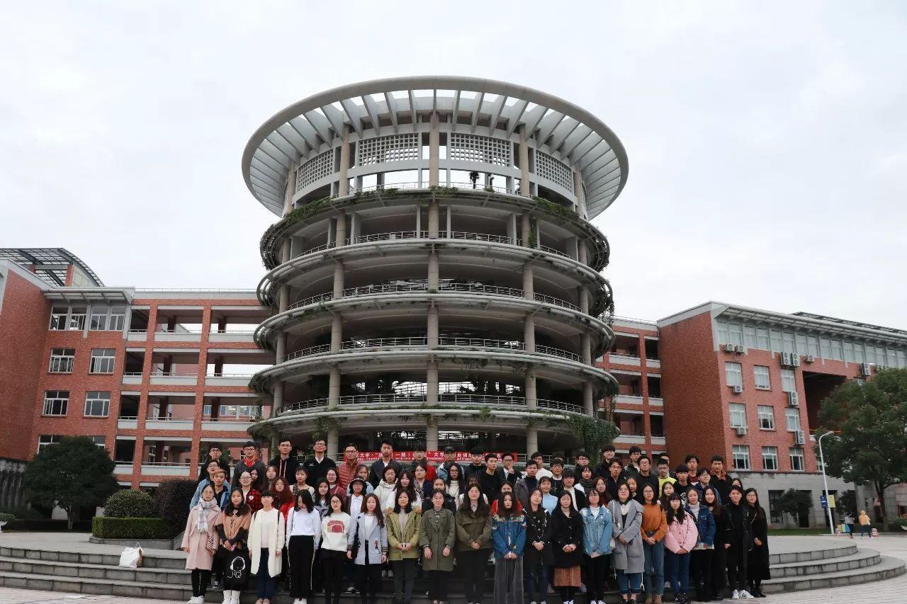 宁波大学阳明学院宿舍