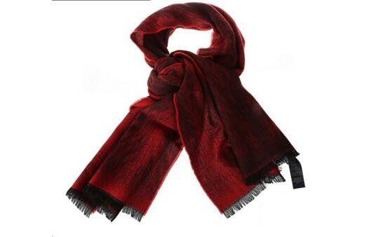 """今冬时髦的3种""""领巾""""系法粗略又勤学时兴又雅"""