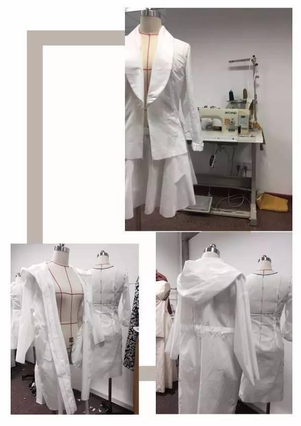 2,电脑效果图 创意设计思维 三:服装设计元素 1,设计元素论 2,廓形