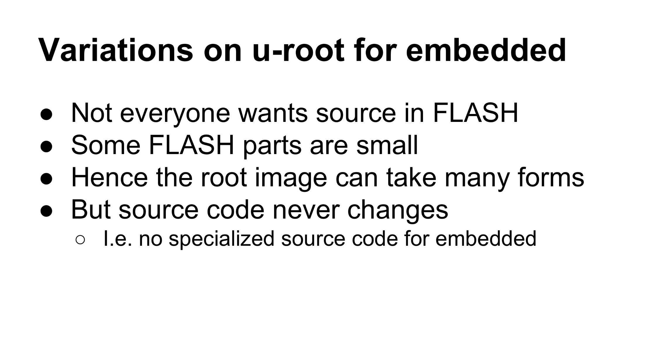 用linux和go换掉x86固件!