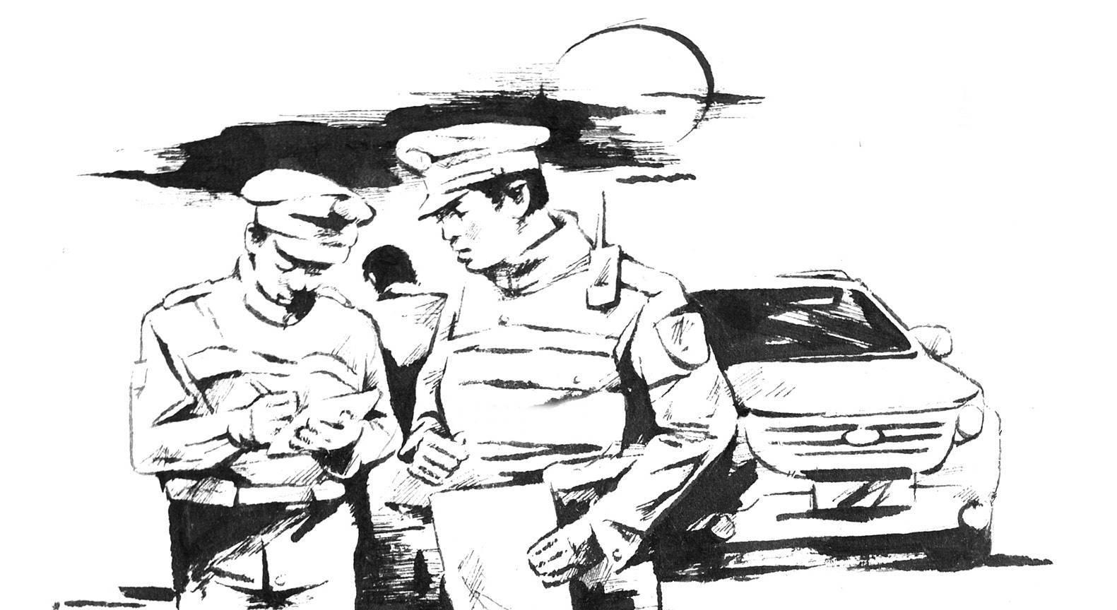 动漫 简笔画 卡通 漫画 手绘 头像 线稿 1581_864