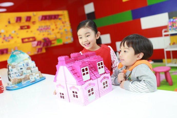 目前儿童游乐场设备报价到底是多少钱?