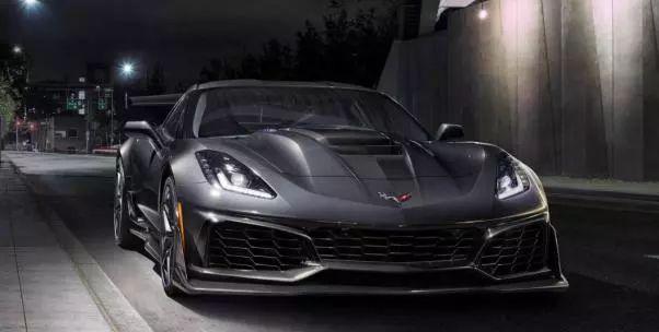 年度收官,洛杉矶车展的这几款新车值得期待!