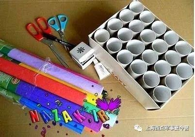 儿童手工制作圣诞糖果方法图解