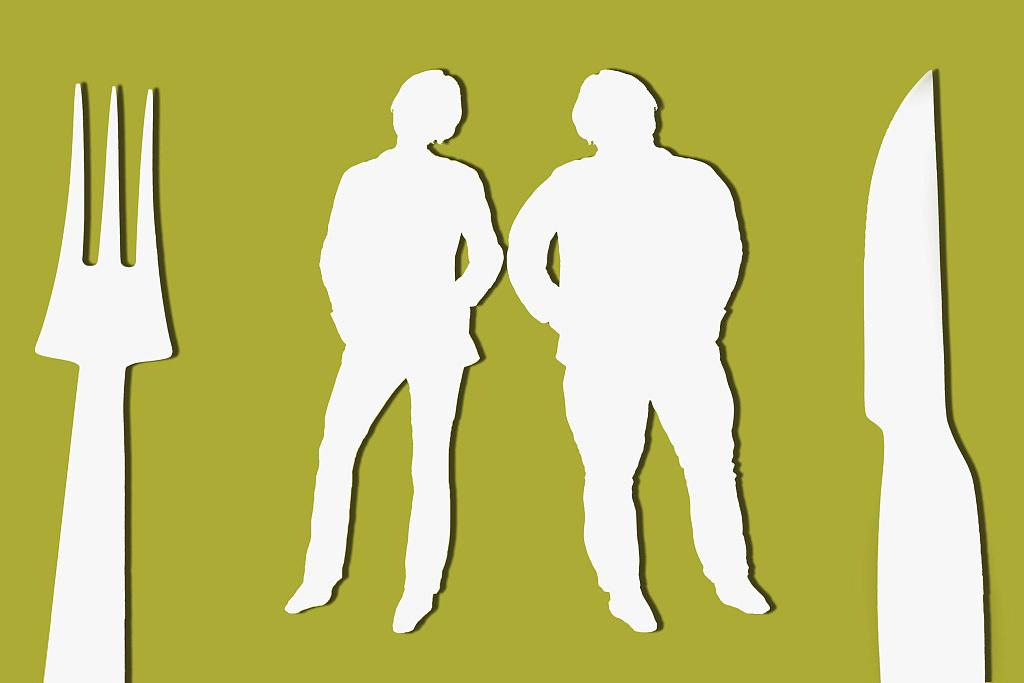 易瘦体质的原理_易瘦体质图片