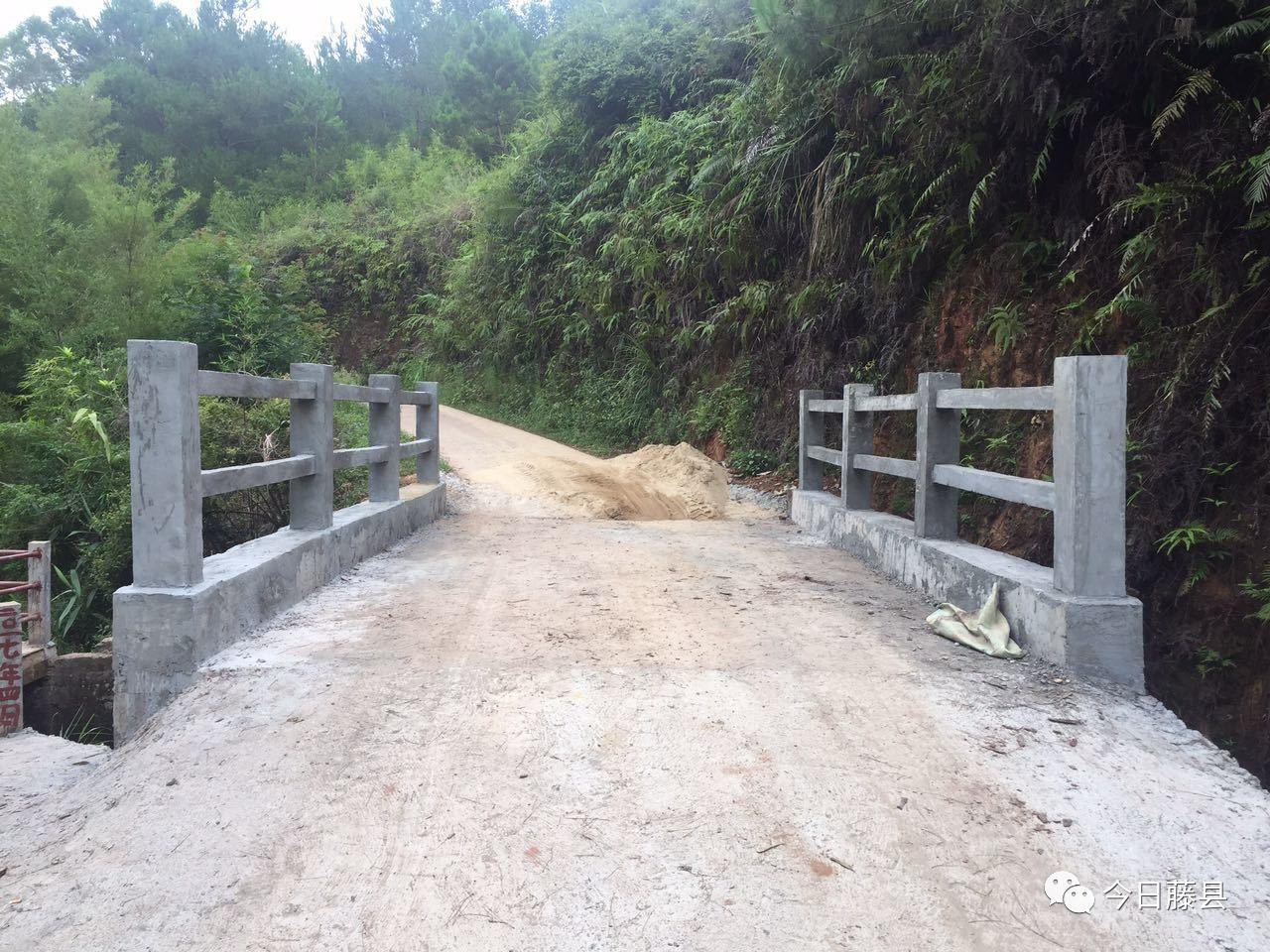 宁远县下灌村