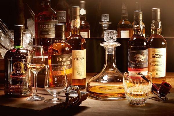 最烈的酒是什么酒_世界上最烈的12种酒