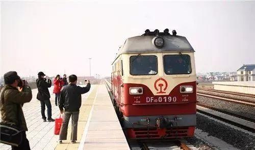 【重磅】如东火车票又无购票信息?铁路办:南京至如东火车将一直开行!