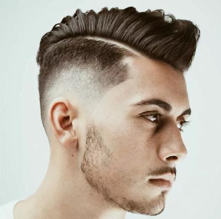 2018即将流行的男士发型参考