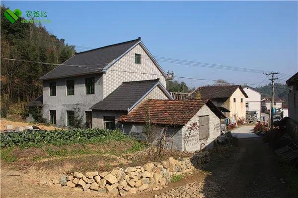 民风淳朴、环境优美,临安马山村欢迎您!