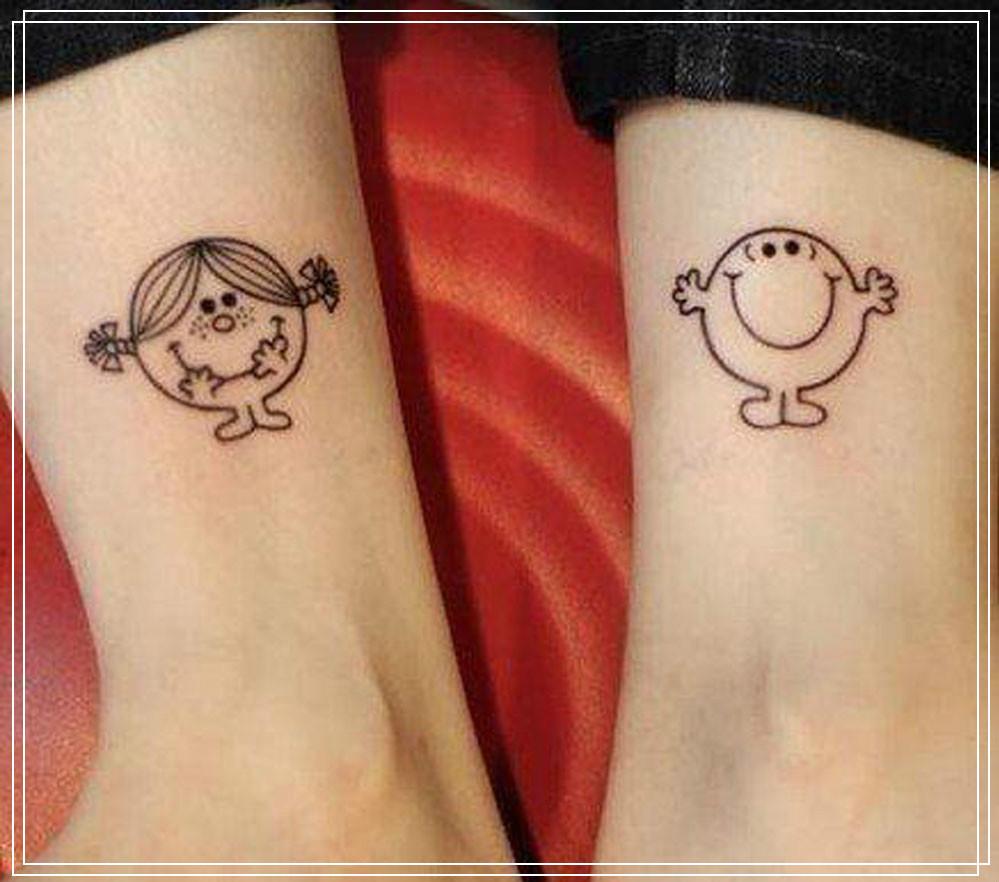 12星座幸运纹身,好喜欢双鱼座