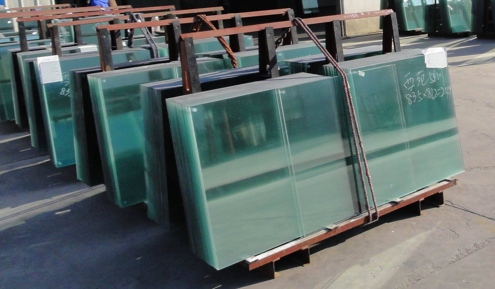 宁德1.0钢化玻璃价格