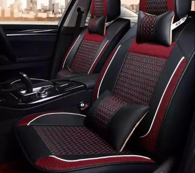 许多朋友都喜欢给汽车座椅安装上座套,认为这样做可以防止弄脏座椅