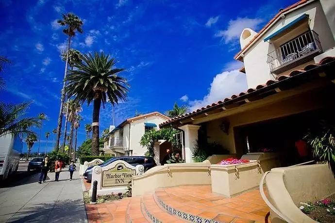 芭芭拉第一季度人体艺术囹�a_旅游 正文  a行程 洛杉矶-圣塔芭芭拉-丹麦村-硅谷-旧金山湾区 特色