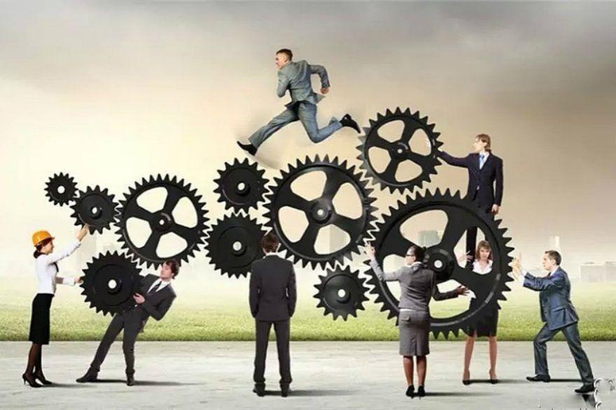 团队的凝聚力_如何提升团队凝聚力,打造最强团队