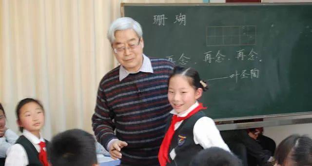 退休特级教师说:四十年教学生涯中被我伤害过的孩子,我依然记着他们的名字