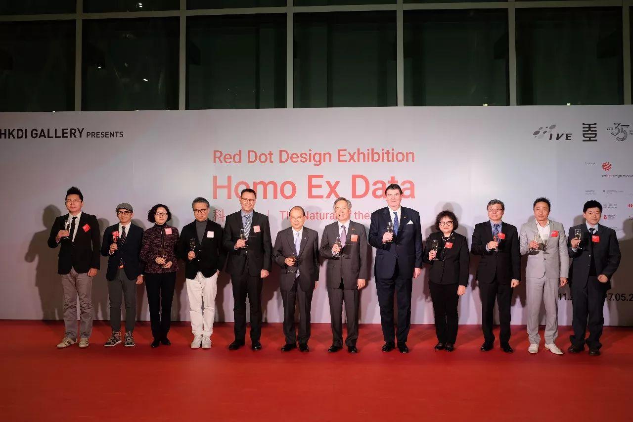 Makeblock 明星获奖产品 Airblock 亮相香港红点设计展览