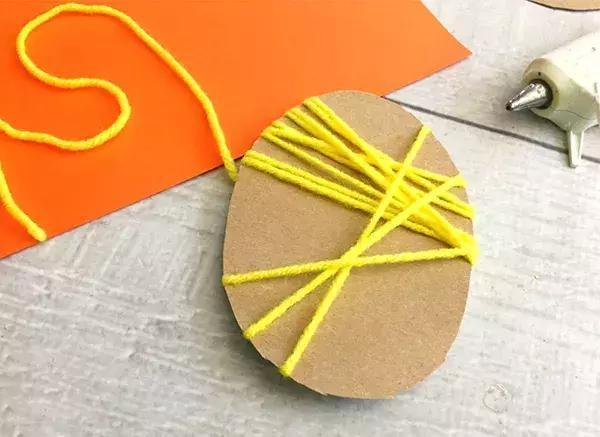 纸板拖鞋手工制作方法