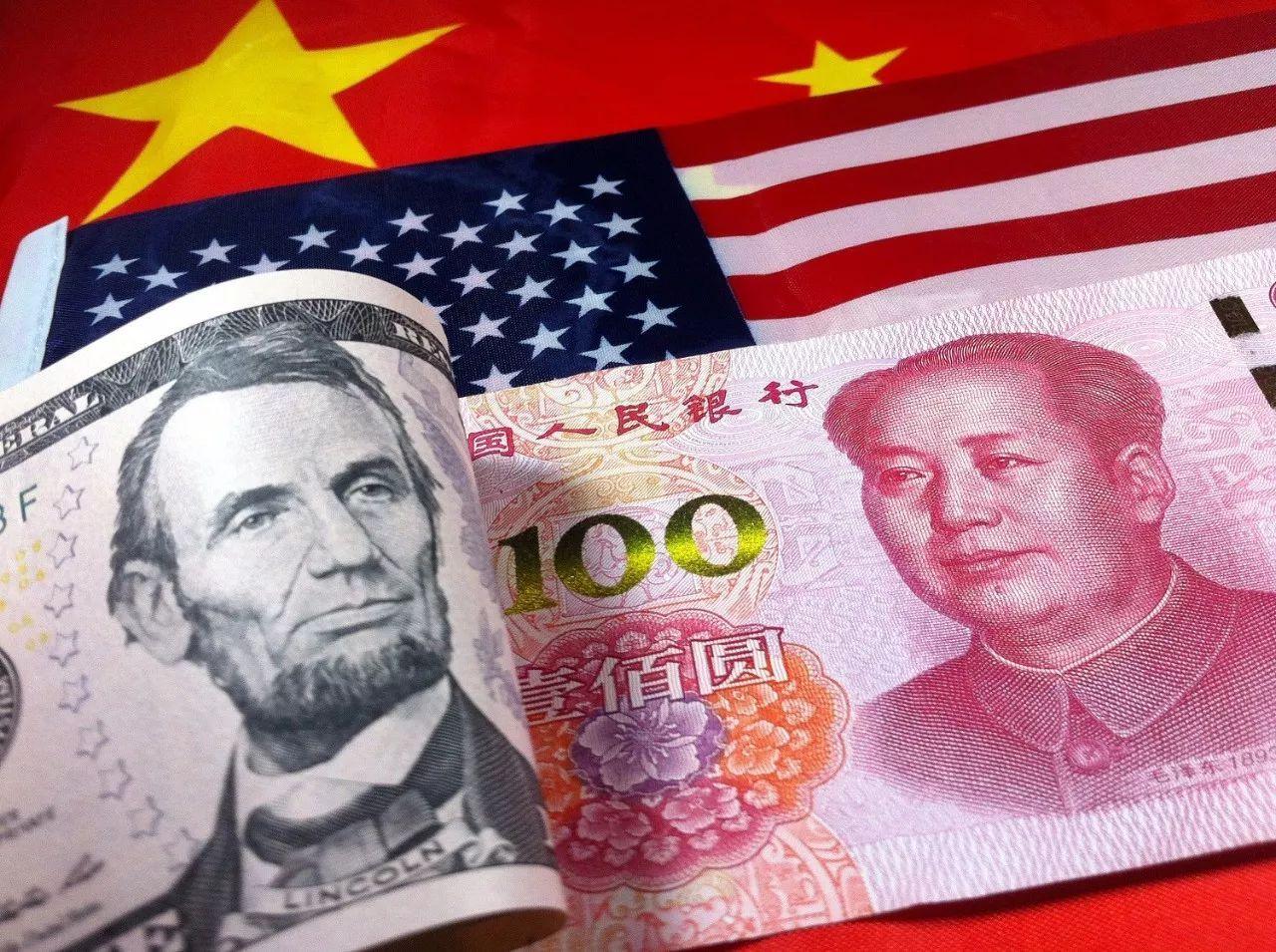 """26年来首次!美国商务部竟""""主动""""对中国发起这项贸易调查"""