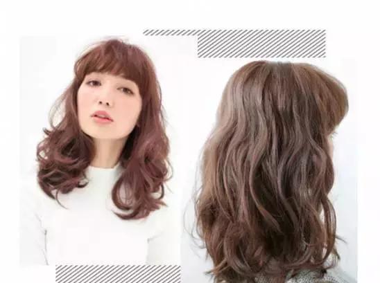 头发怎么编好看图解 简单三个步骤为你带来精美编发