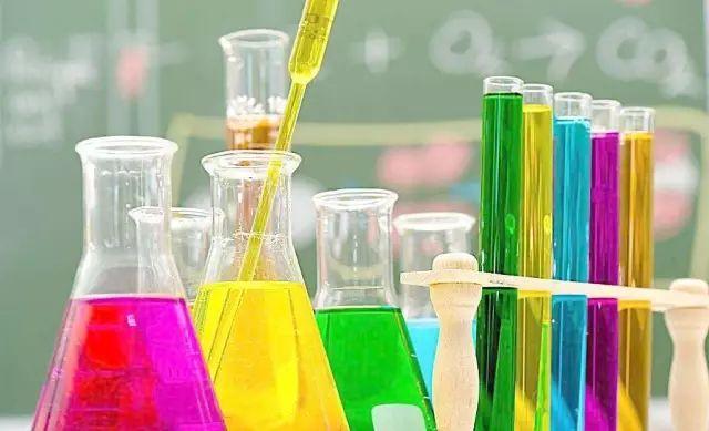 背会这篇化学 三字经 化学考试稳坐年级第一