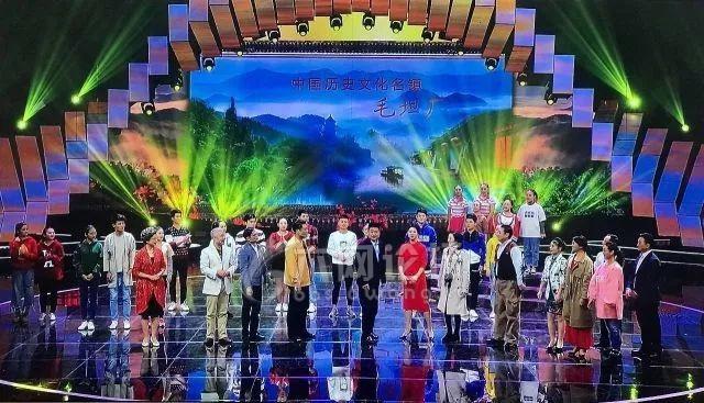 官 六安进入 魅力中国城 全国十佳