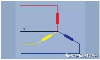 超详细的三相电原理和接法图解,文章很长,建议先收藏
