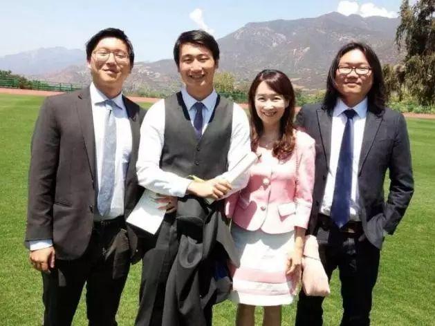 香港歌星陈美龄把三个儿子送入斯坦福,她的教育方法值得每个家长借鉴!