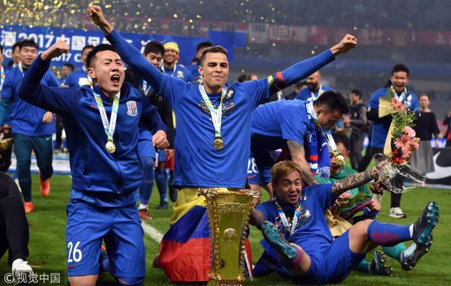 读品:上海足球复兴了吗?