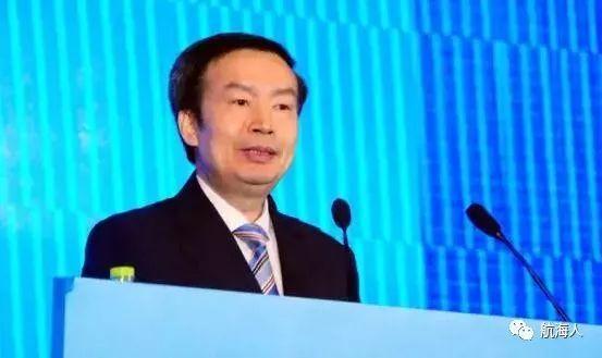 【中国角色】交通运输部副部长何建中出席国际海事组织第30届大会