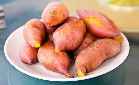【生活感悟】番薯香里往事长