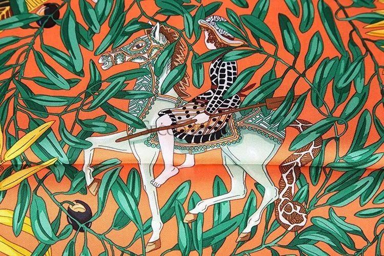 从自然界挖掘设计灵感,他的图案设计诠释了复古的魅力!图片