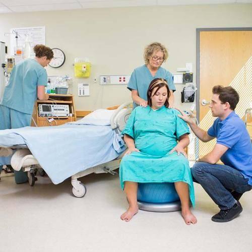 顺产过程到底有多痛?亲身经历过的宝妈都说想放弃!